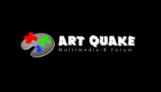 Contreng! Logo Art-Quake ! B11