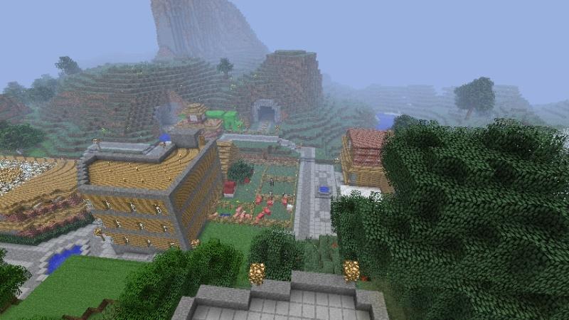Vos creations sur Minecraft - Page 3 2012-011