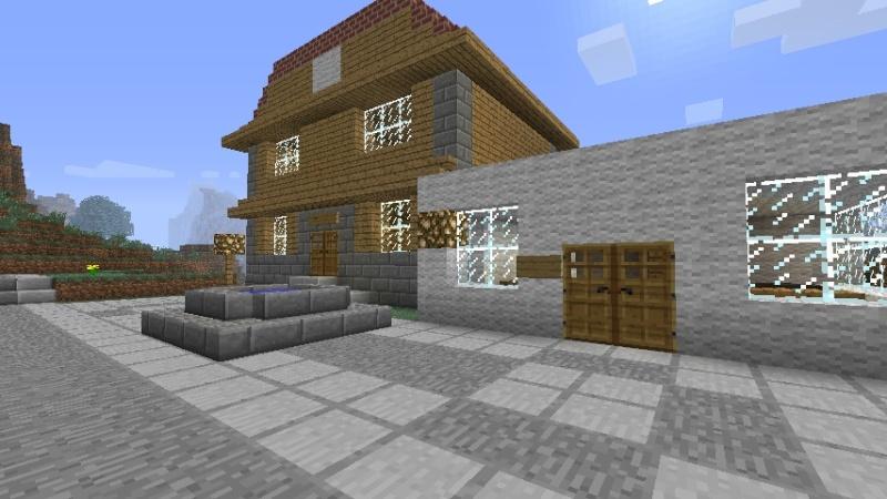 Vos creations sur Minecraft - Page 3 2012-014