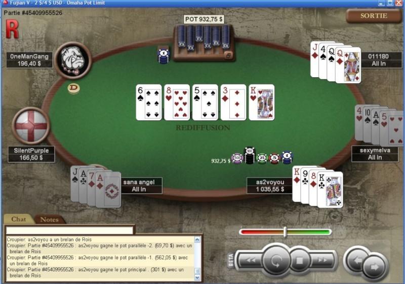 LIVE VS ONLINE Poker13