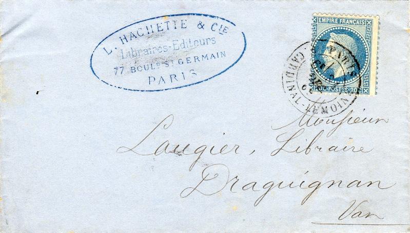 Fin de l'étoile parisienne, mars 1876 Bureau10