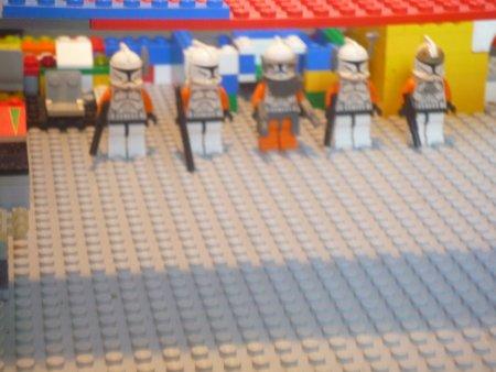 Soldats clones de la 212ieme légion. 212iem10
