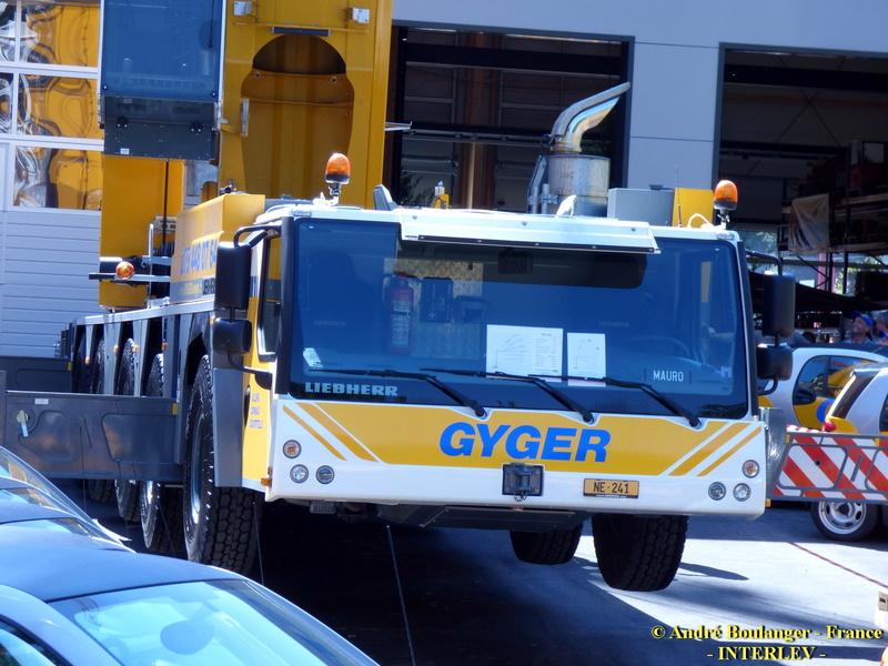 Les grues de DE GYGER (Suisse) - Page 2 P1070635