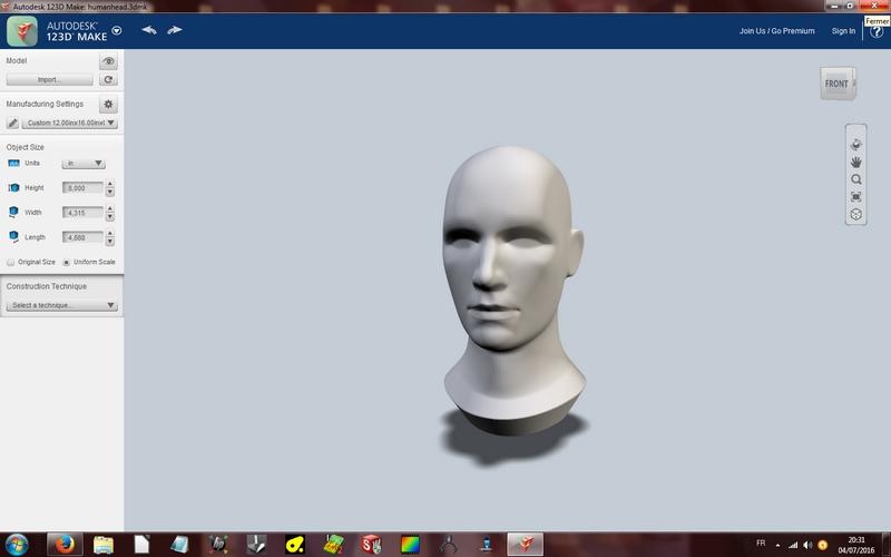 Autodesk 123D Make Tete-110