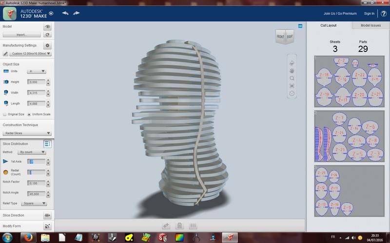 Autodesk 123D Make Tete-210