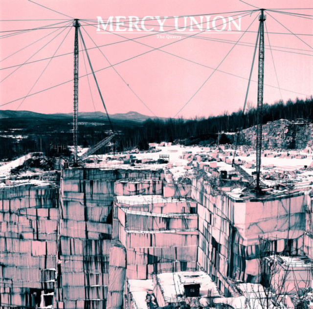 Mercy Union album The Quarry - out Oct 19th 2018 A0675010