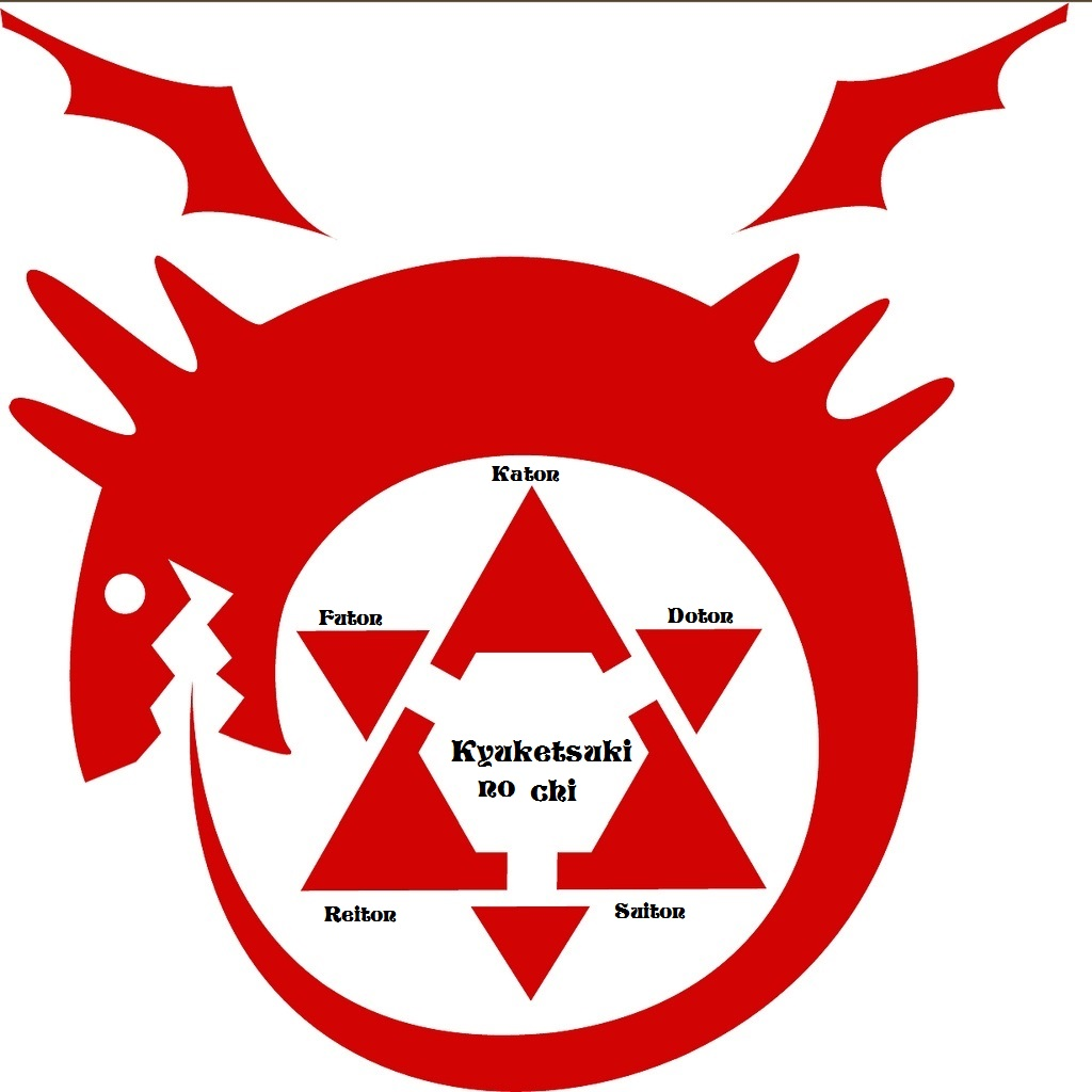 Le Clan Kyuketsuki  48254312