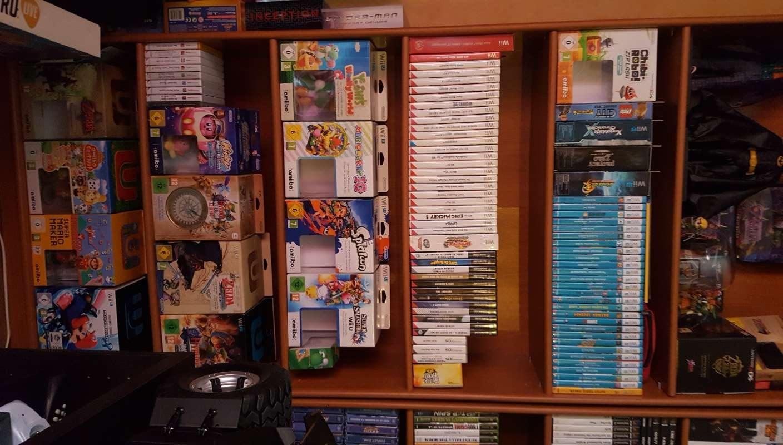 Collection yan67 : Arrivées Jeux PS1(19) et NES  p5 : 07/09/16 - Page 4 20160610