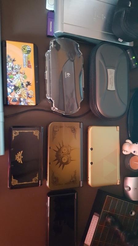 Collection yan67 : Arrivées Jeux PS1(19) et NES  p5 : 07/09/16 - Page 4 20160614