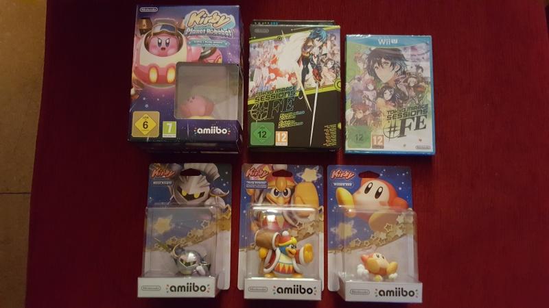 Collection yan67 : Arrivées Jeux PS1(19) et NES  p5 : 07/09/16 - Page 4 20160711
