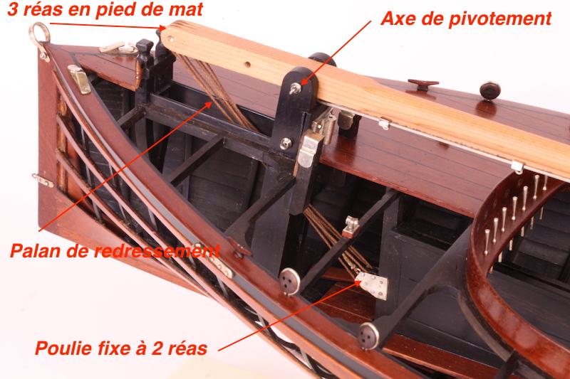 LOUISE - Tentative de reconstitution d'un clipper d'Argenteuil. - Page 11 Img_2416