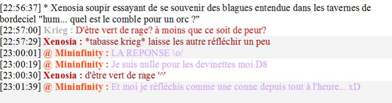 Compte Rendu Soirée CB 18/08/16 Blague14
