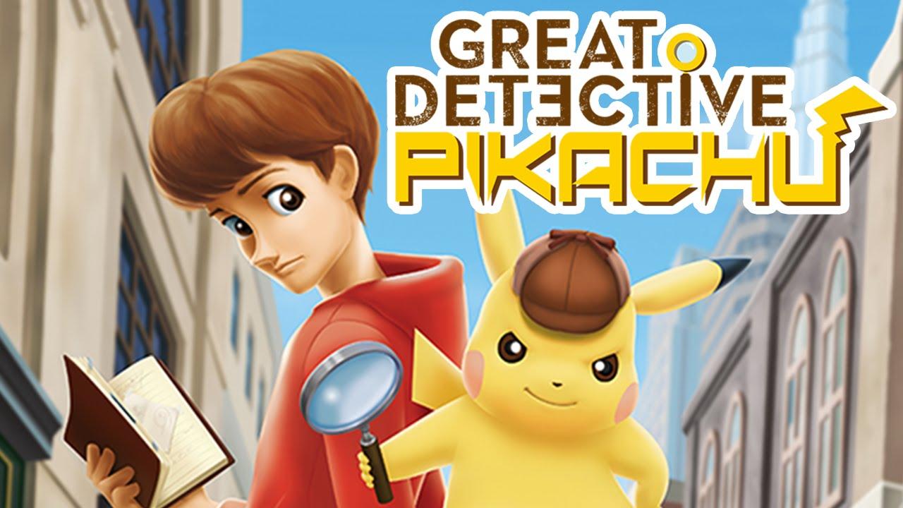 Neuer Pokémon Film mit echten Schauspielern in Planung Detect10