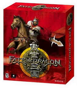 Download game Three Kingdoms: Fate of the Dragon Fate_o10
