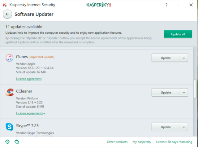 Kaspersky Internet Security 2017 17.0.0.611 Kasper18