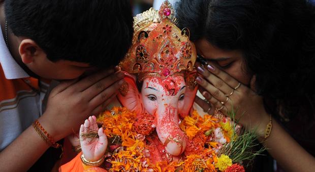 Nos lectures d'août 2016 Ganesh10