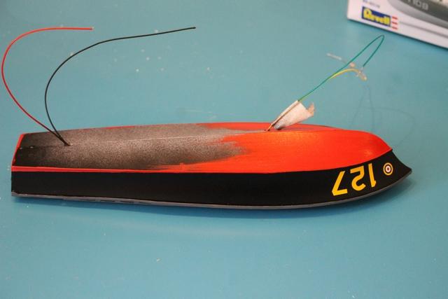 raf air rescue launch 1310