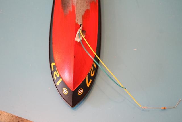 raf air rescue launch 1410