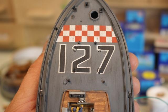 raf air rescue launch 1710