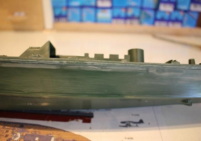un pt boat au repos  Img_0029