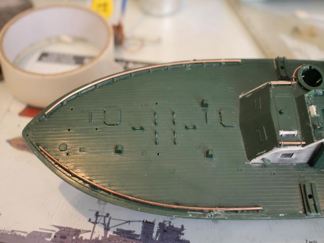 un pt boat au repos  Img_0060