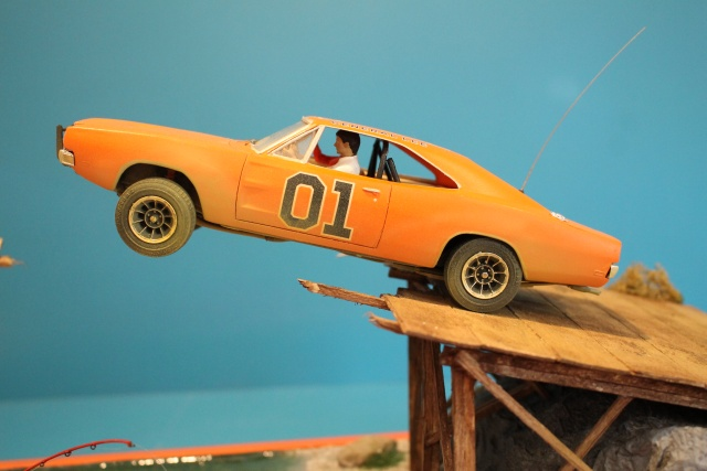 *Montage en cours* Dodge Charger R/T 68 [Revell 1/25] Img_9620