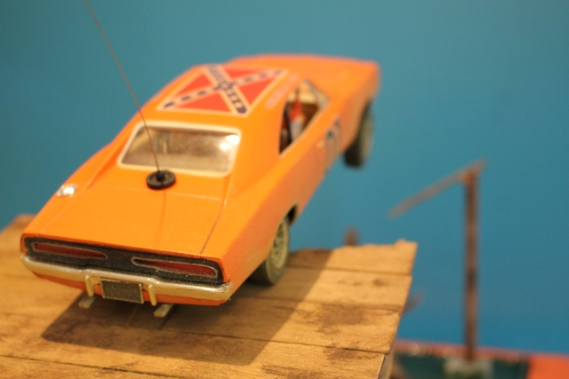*Montage en cours* Dodge Charger R/T 68 [Revell 1/25] Img_9623
