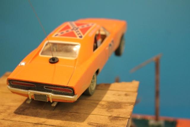 Défi moins de kits en cours : Dodge Charger R/T 68 [Revell 1/25] Img_9623