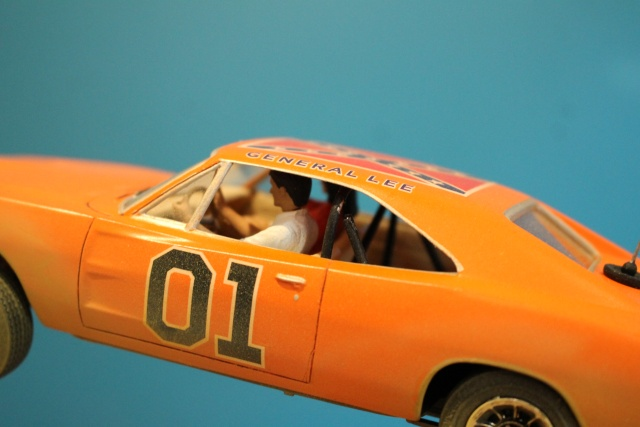 *Montage en cours* Dodge Charger R/T 68 [Revell 1/25] Img_9631