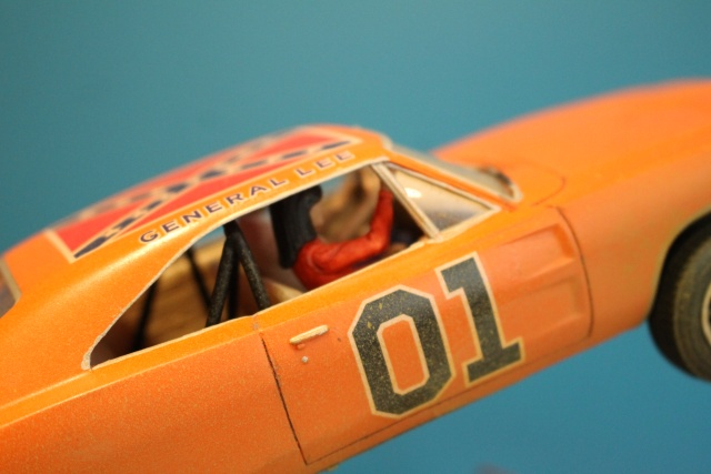 *Montage en cours* Dodge Charger R/T 68 [Revell 1/25] Img_9632