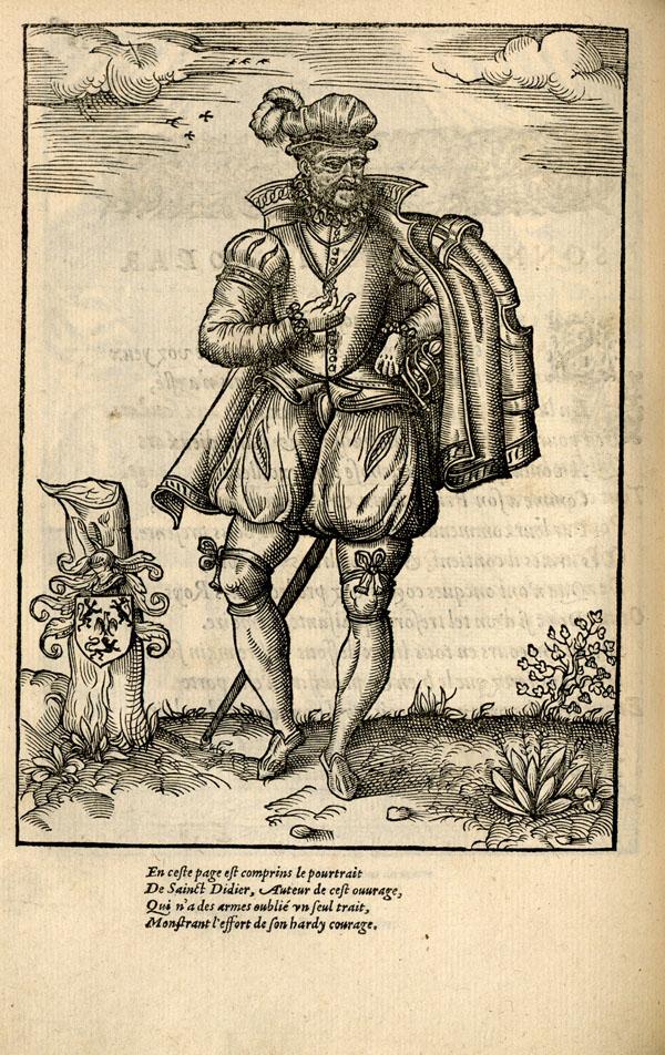 Henry de Sainct Didier B4101810