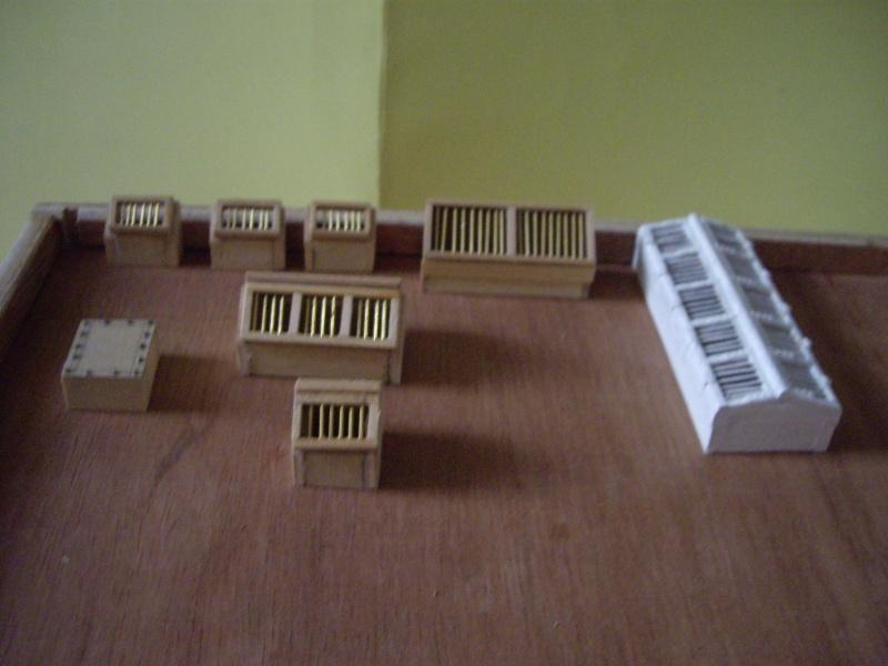 """CONSTRUCTION du BATEAU FEU  """"SANDETTIE"""" - Page 4 050_0010"""