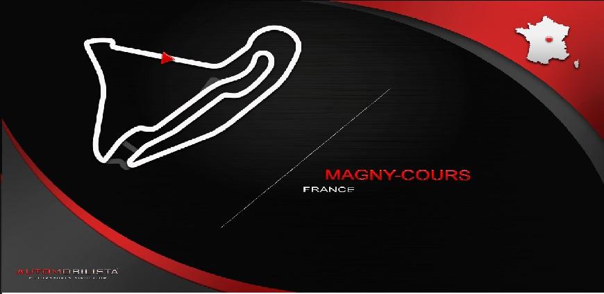CIRCUITOS VARIADOS  ( AMS ) Magny-10