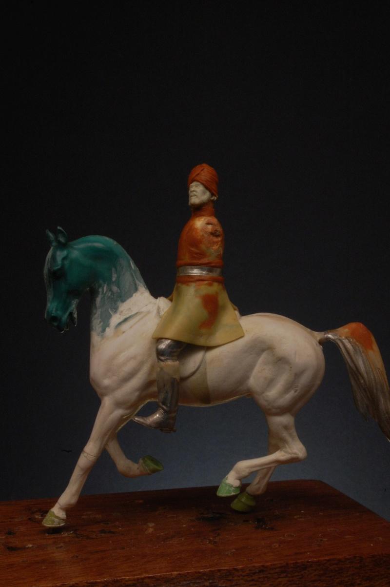 Hommage a JCC - le Risaldar-Major Abdul Gaffar Khan - 1st skinner horse 2016_018