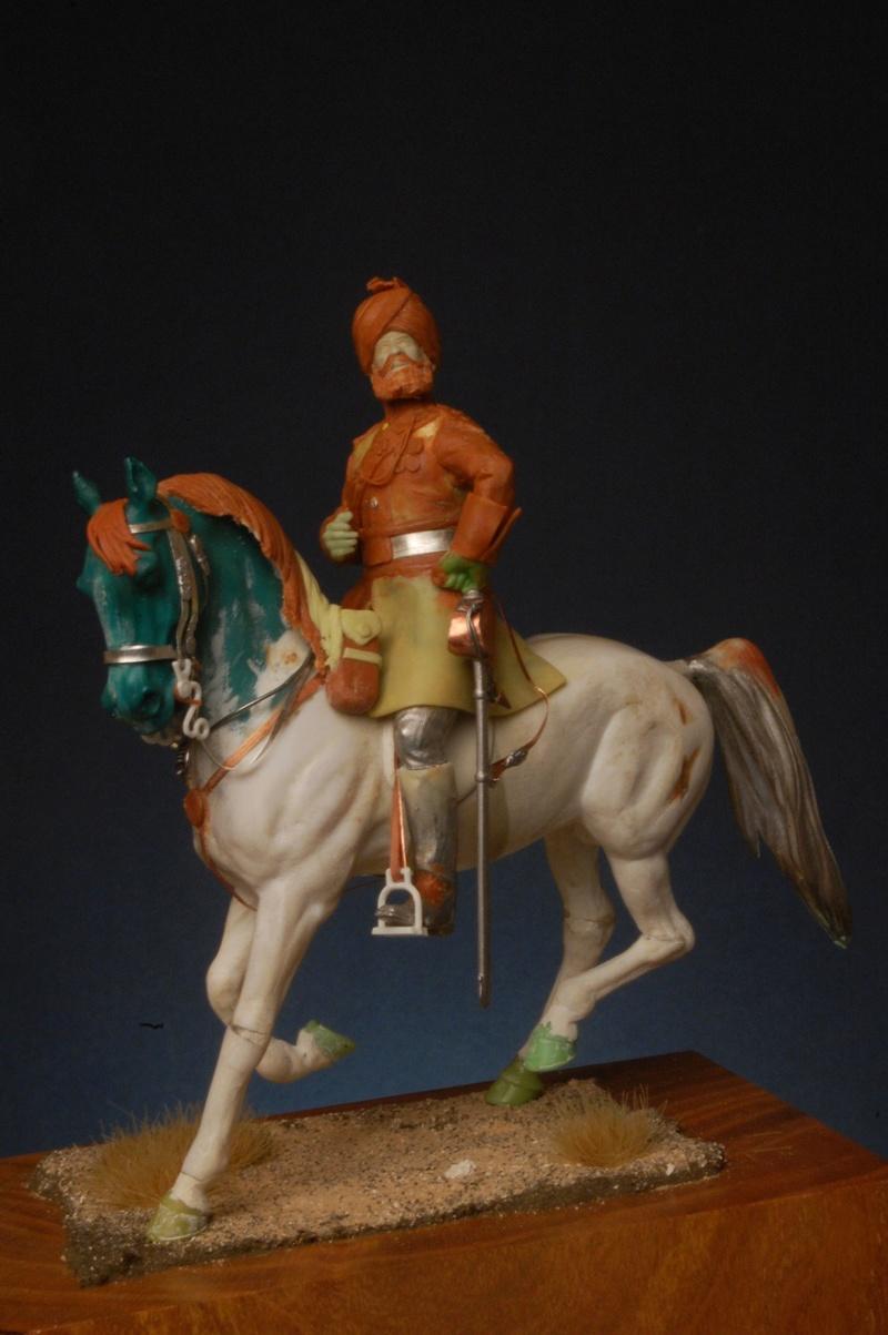 Hommage a JCC - le Risaldar-Major Abdul Gaffar Khan - 1st skinner horse 2016_025