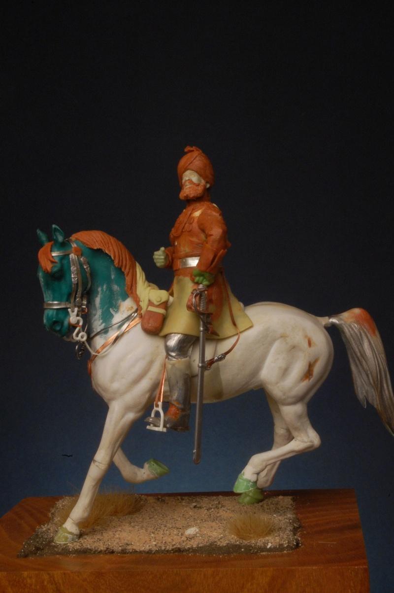 Hommage a JCC - le Risaldar-Major Abdul Gaffar Khan - 1st skinner horse 2016_026