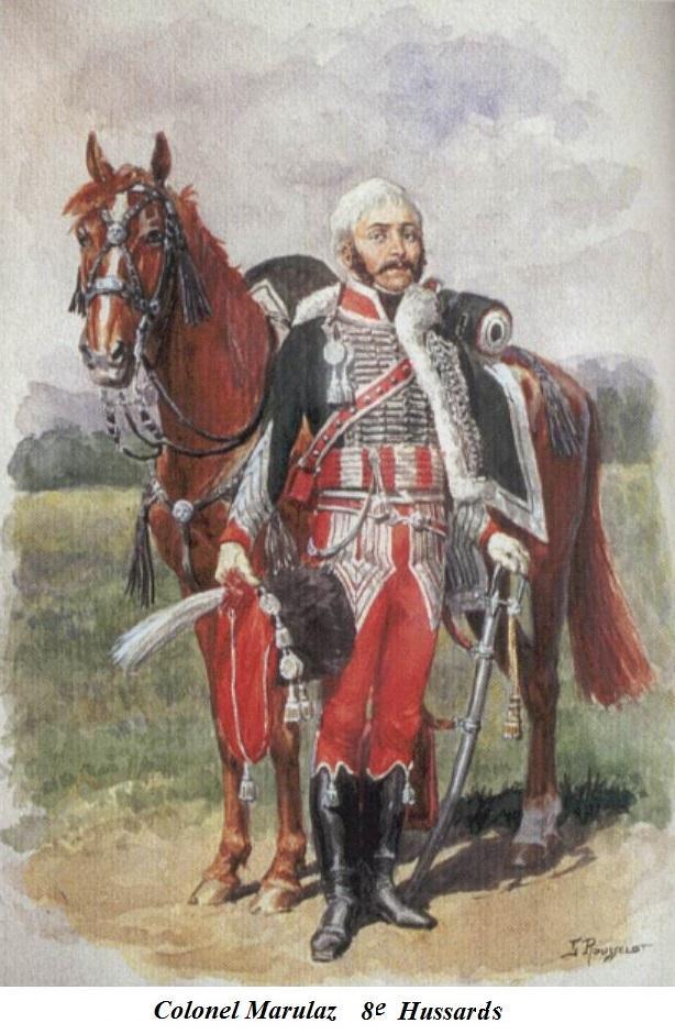 Le Colonel des Hussard Col-ma10