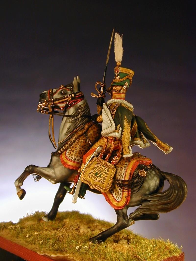 Le Colonel des Hussard De_col10