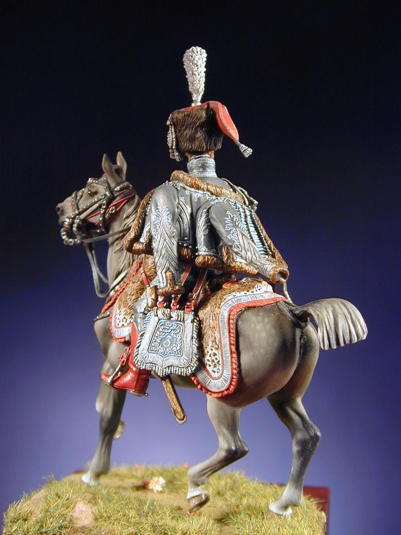 Le Colonel des Hussard Lebrun10