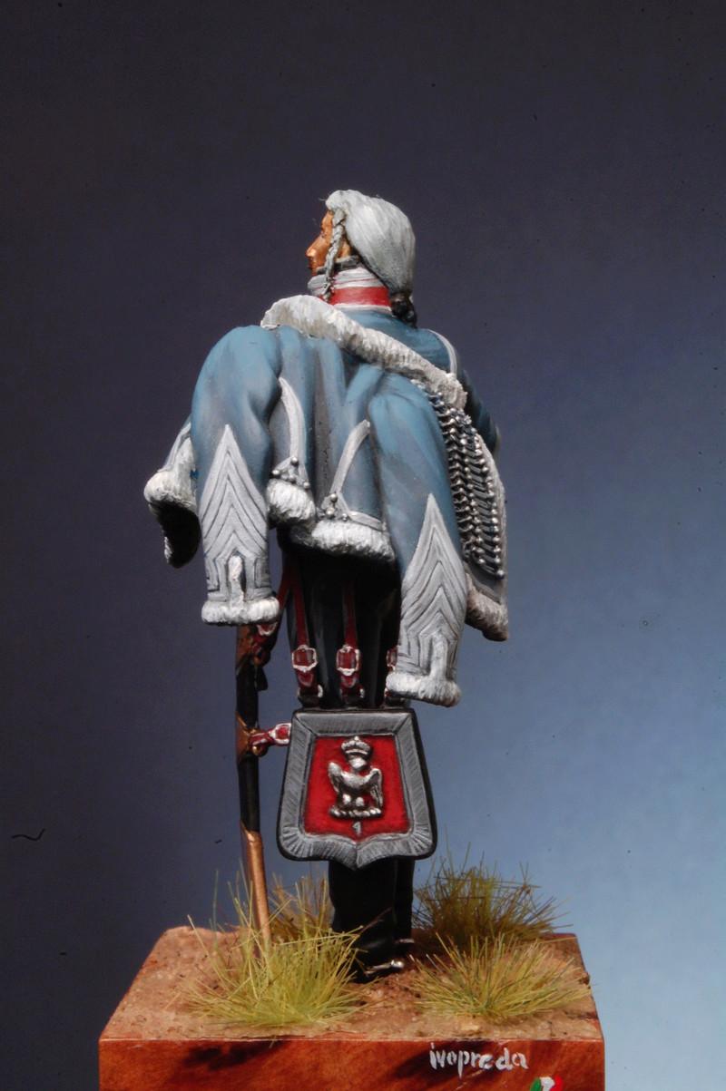 Le Colonel des Hussard Rouvil20