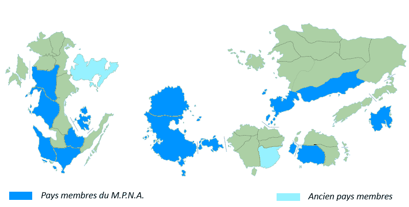 Mouvement des Pays Non-Alignés (MPNA) Mpnac11