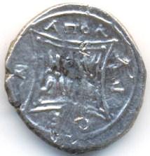 Les fausses (modernes) Illyriennes à la vache allaitant...  A14910