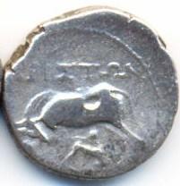 Les fausses (modernes) Illyriennes à la vache allaitant...  A156_c11