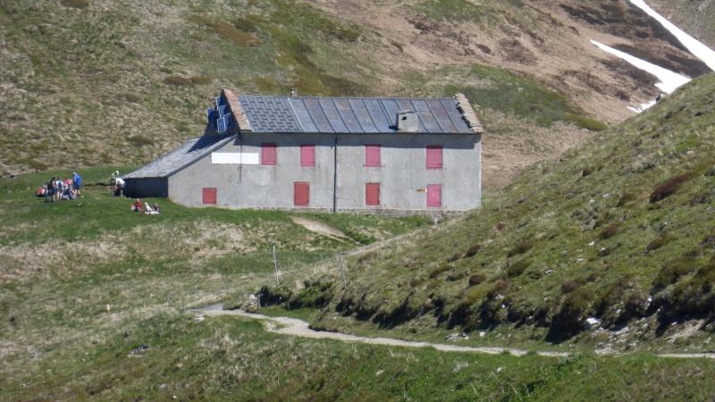 Refuge du col de Balme P1040615
