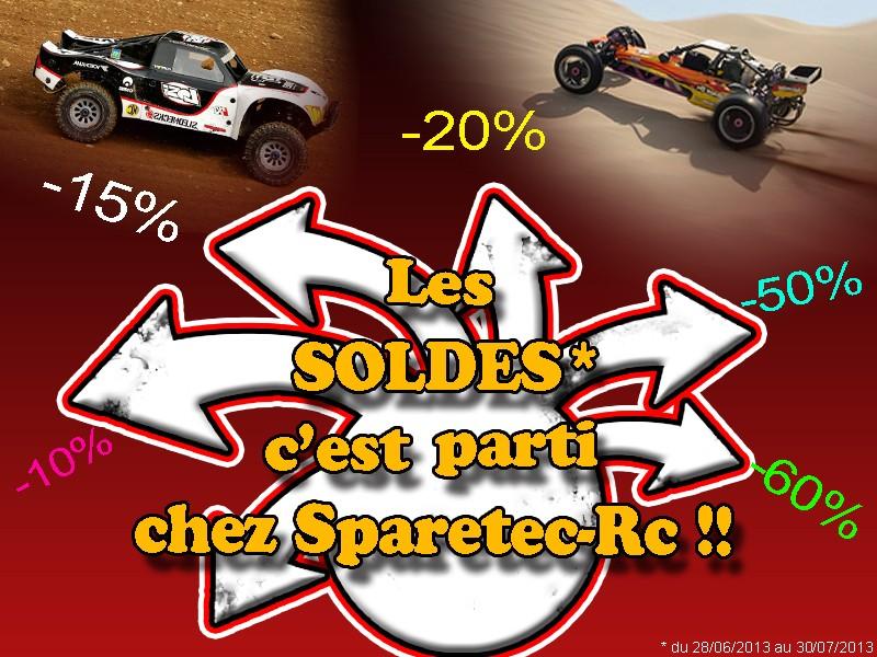 Les SOLDES c'est parti chez Sparetec-Rc !! Solde_11
