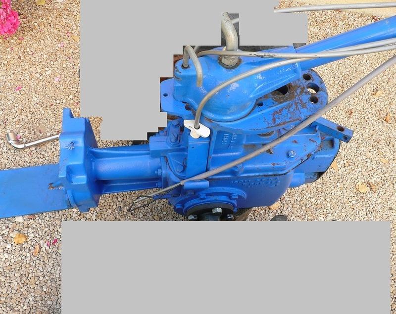energic -  bleu  STAUB 9500 P1260337