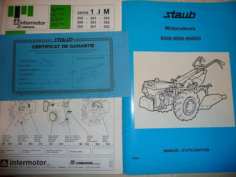 energic -  bleu  STAUB 9500 P1260346