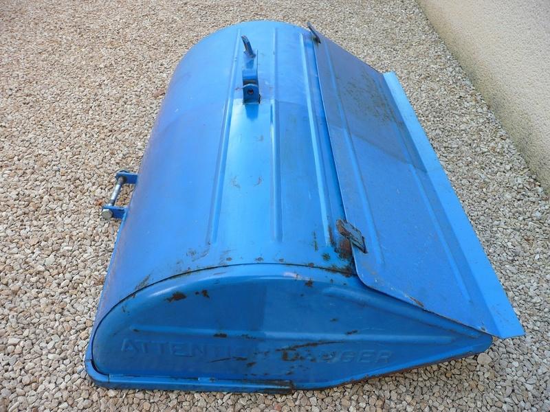 energic -  bleu  STAUB 9500 P1260347