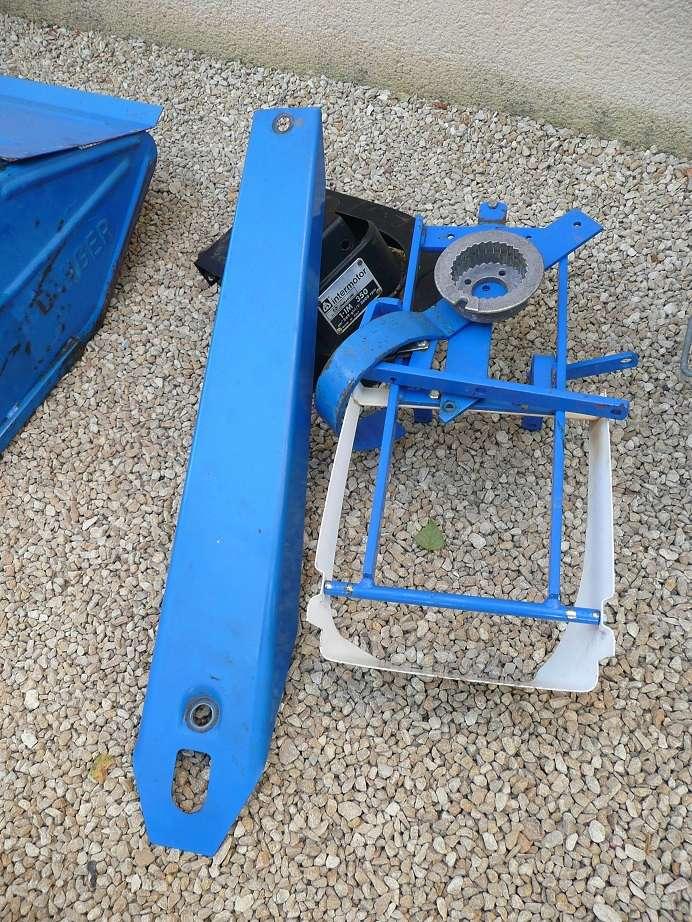 energic -  bleu  STAUB 9500 P1260350