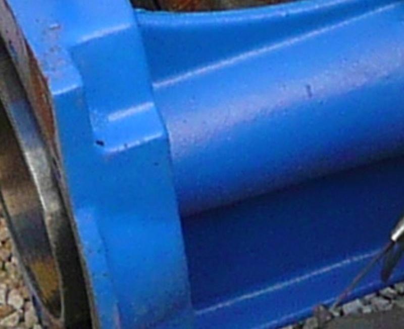 energic -  bleu  STAUB 9500 P1260351